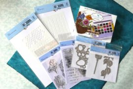 Elizabeth Craft Designs Prize Package