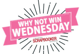 Why-Not-Win-Wednesday Contest