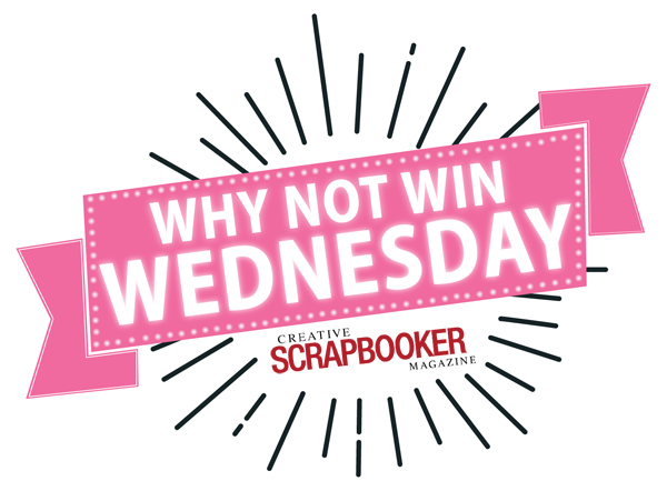 Why Not Win Wednesdays