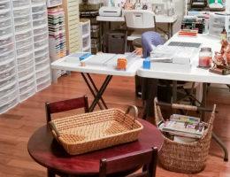 Where You Create / Kim Henshaw