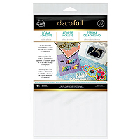 Therm O Web iCraft Deco Foil Foam Adhesive