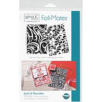 Therm O Web Gina K. Designs Foil-Mates
