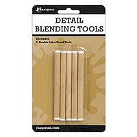 Ranger Detail Blending Tool