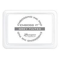 Ranger Emboss It Grey Tinted Ink