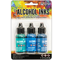 Ranger Tim Holtz Alcohol Ink