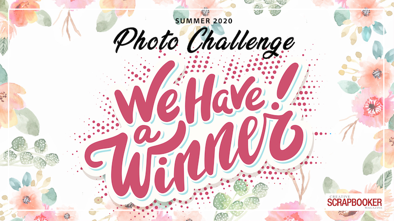 Summer 2020 Photo contest winner