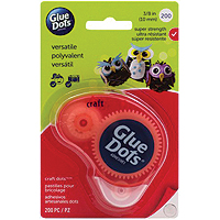 Glue Dots Adhesives Craft Dots