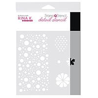 Therm O Web Rina K. Designs Detail Stencil