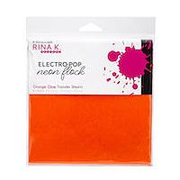Therm O Web Rina K. Designs Neon Flock Transfer Sheets