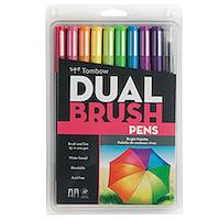 Tombow Pens