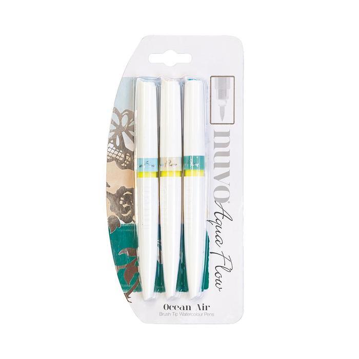 Nuvo Aqua Flow Pens