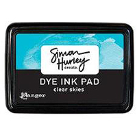 Ranger Simon Hurley Create Ink