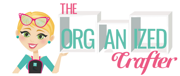 The Organzied Crafter