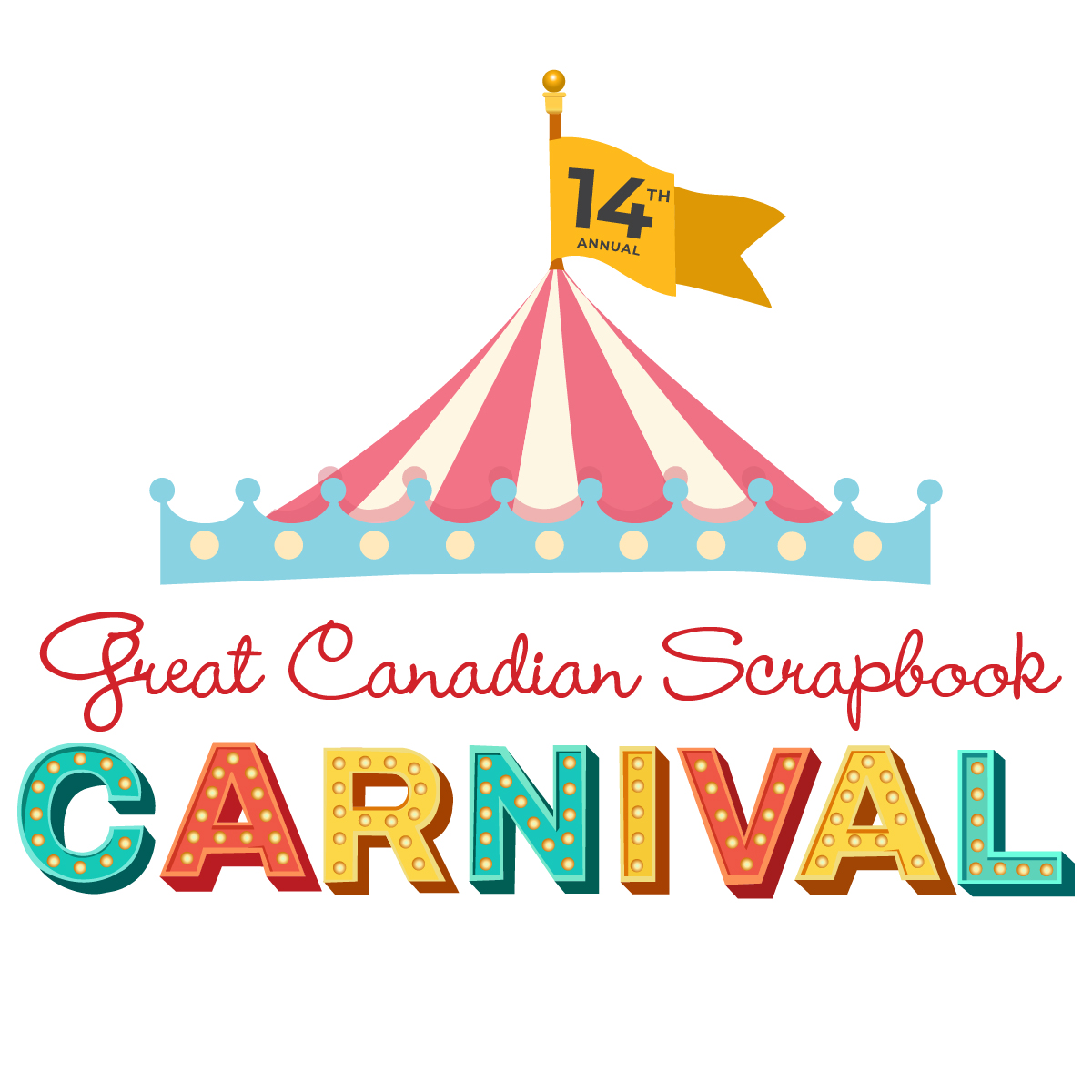 Great Canadian Scrapbook Carnival