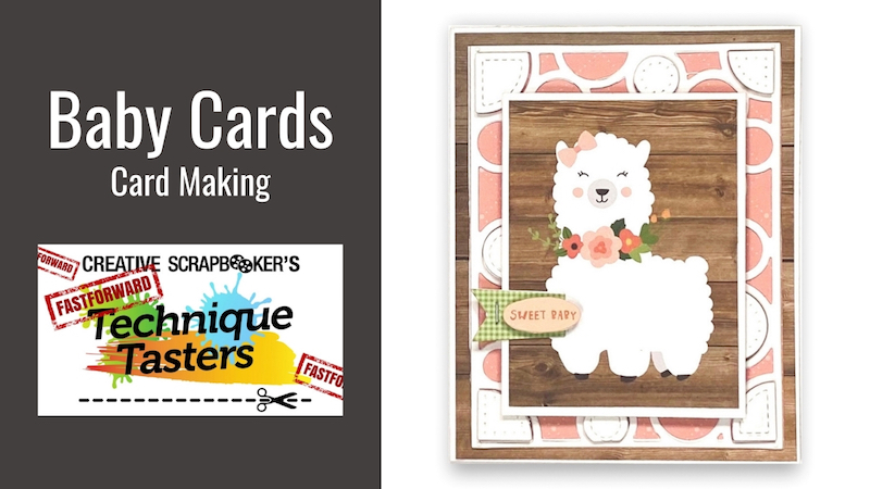 Baby Cards – Fast Forward #41