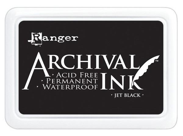 Ranger Archival Ink