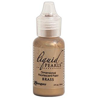 Ranger Brass Liquid Pearls