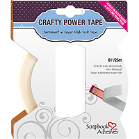 Scrapbook Adhesives by 3L Crafty Power Tape