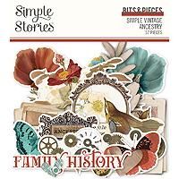 Simple Stories Bits & Pieces