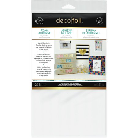 Therm O Web Deco Foil Foam Adhesive