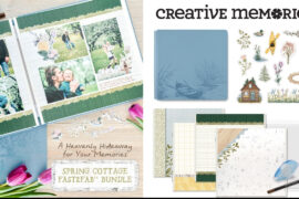 Creative Memories - Giveaway