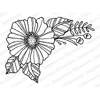 Impression Obsession – Flower Petunia Stamp