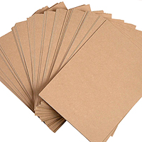 Kraft Colored Cardstock