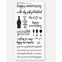 Picket Fence Studios Ways to Say Happy Anniversary