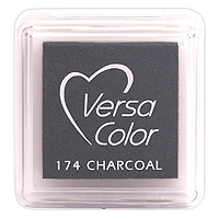 VersaColor Charcoal Pigment Ink