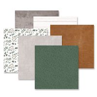 Creative Memories Homestead Paper Pack