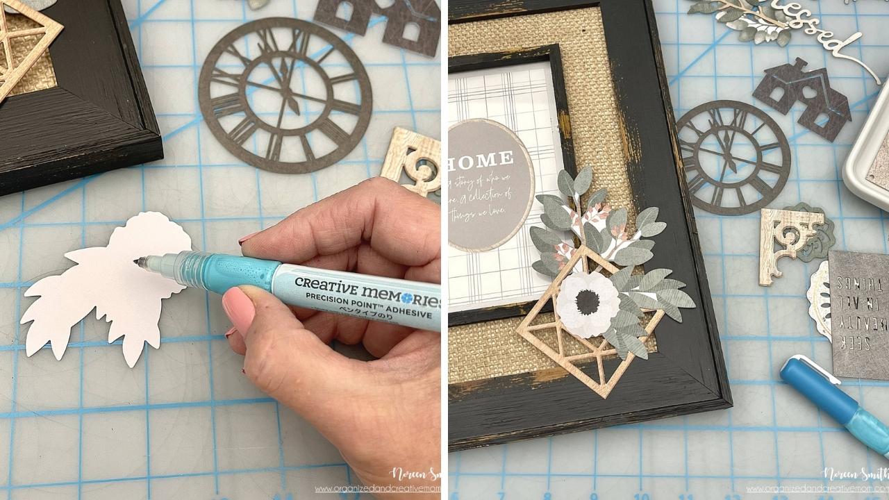 Creative Memories - Noreen Smith