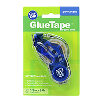 Glue Dots Permanent GlueTape