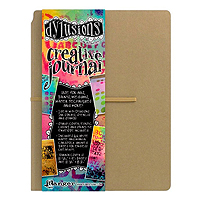 Ranger Dylusions Creative Journal - Media Paper