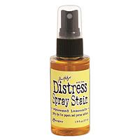 Ranger Tim Holtz Distress Spray Stain - Squeezed Lemonade