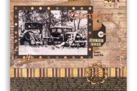 Sandy Ross - Creative Scrapbooker Magazine (2)
