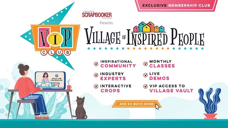 Village of inspired people