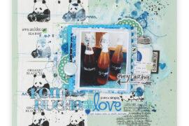 Shilo Miles - Creative Scrapbooker Magazine