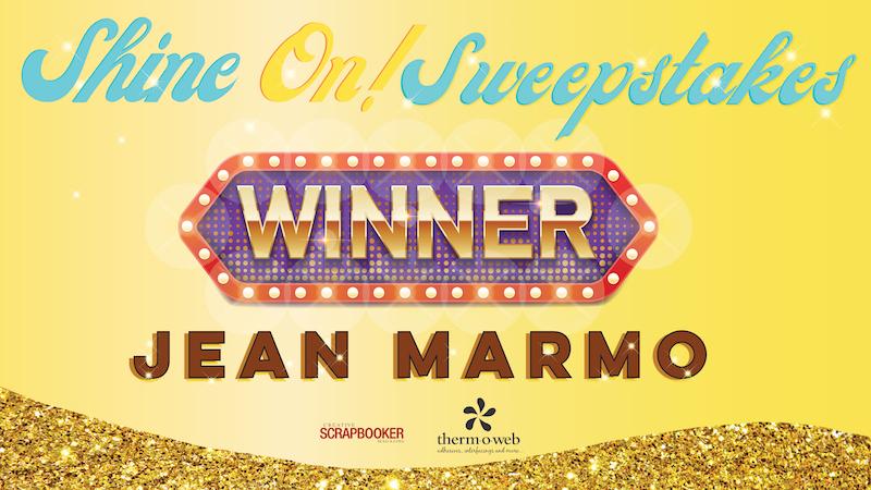 Shine On winner
