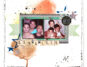 Shirley Mascarina - Creative Scrapbooker Magazine