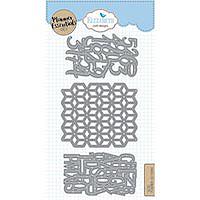 Elizabeth Craft Designs Planner Essentials Pattern Dies