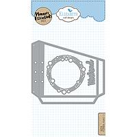 Elizabeth Craft Designs Planner Essentials Pocket 2 Dies