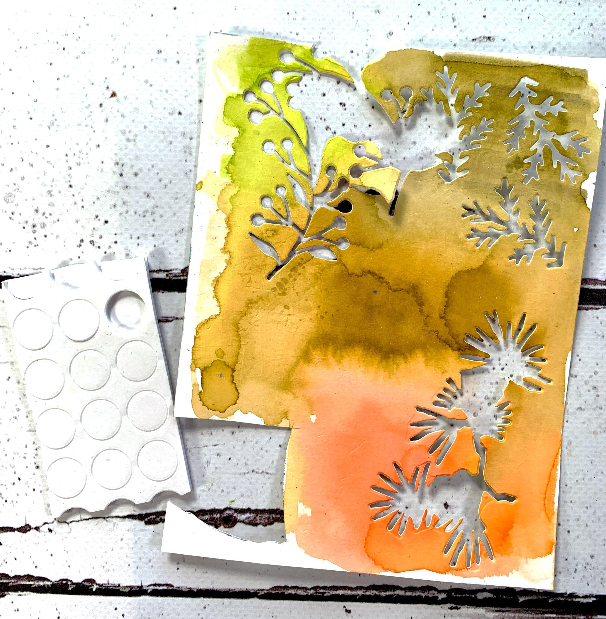 Kerry Engel - Creative Scrapbooker Magazine - Art Impressions