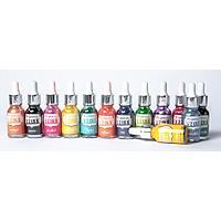 Liquid Pigment Ink or Pigment Ink Reinkers