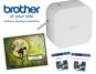 Brother P-Touch Cube Label Maker - Creative Scrapbooker Magazine