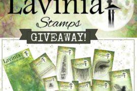 Lavinia Stamps - Prize Package - Creative Scrapbooker Magazine