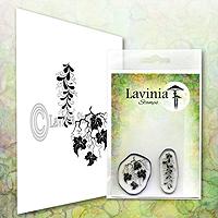 Lavinia Stamps Twisted Vine Set
