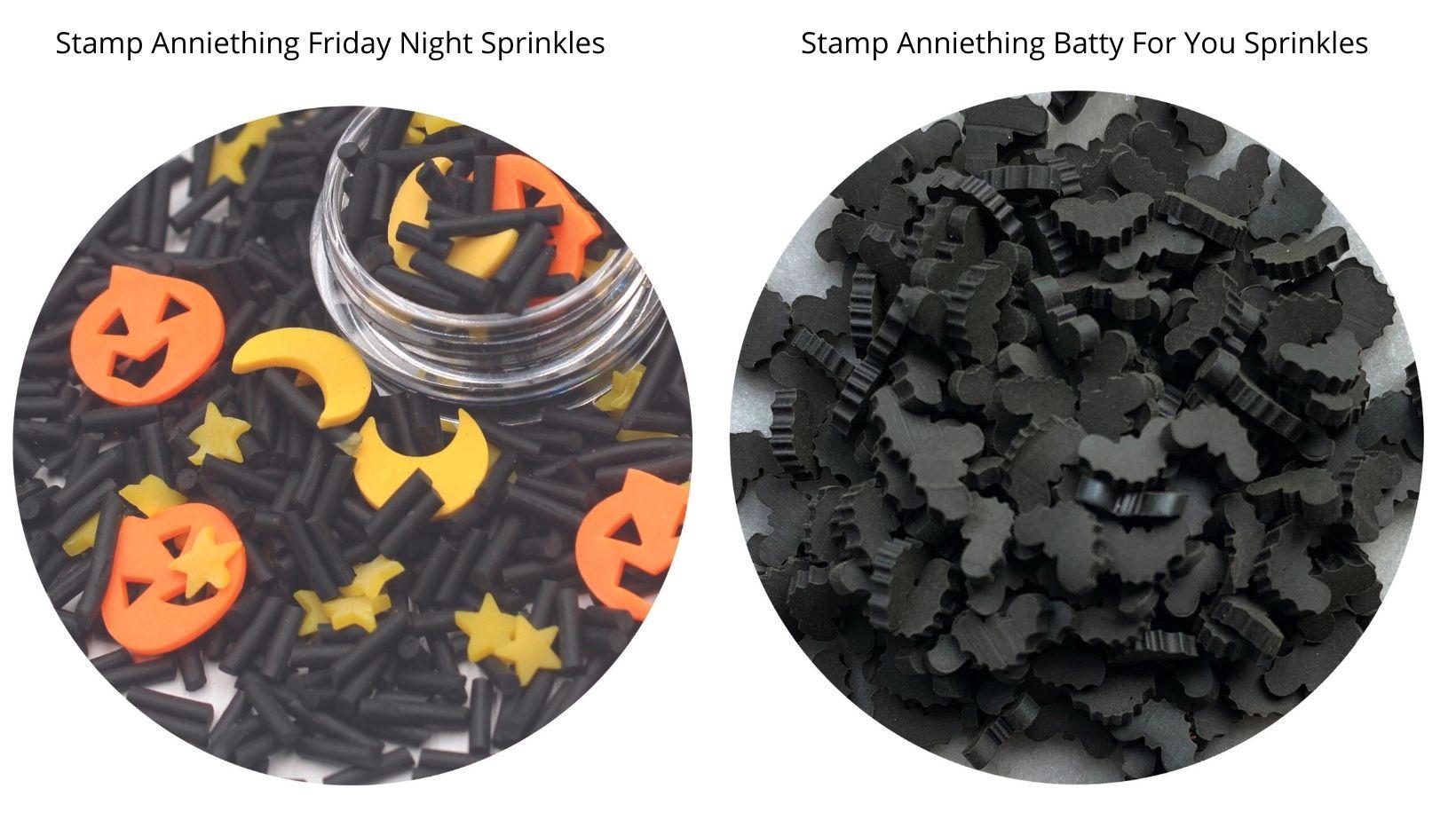Stamp Anniething Sprinkles