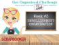 Week#3 - Embellishment - Get Organized Challenge - Totally Tiffany - FB
