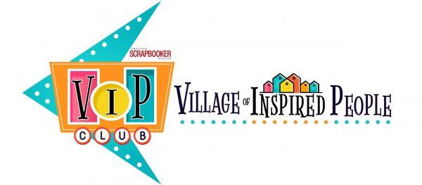 Cropped Full VIP Club Logo